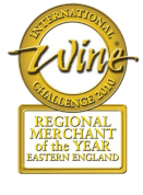 IWC Regional Merchant of the Year East England