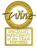 IWC Specialist Merchant of the Year – Fortified