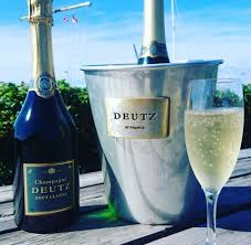 Deutz Champagne Dinner – Tickets available