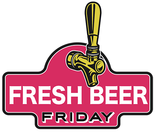 Fresh beer friday - Royston - Cambridge